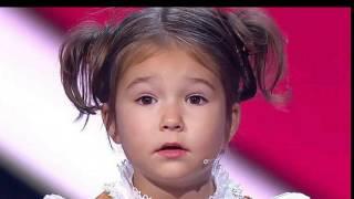 Đây là lý do cô bé 4 tuổi người Nga thông thạo đến 7 thứ tiếng - btv tranhai