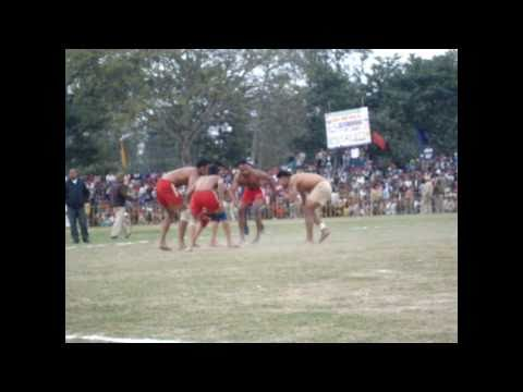 Kapurthala Kabaddi Cup Final 2011 Part 1 video