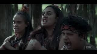 Maori movie's