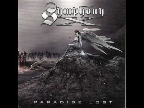 Symphony X - Revelation