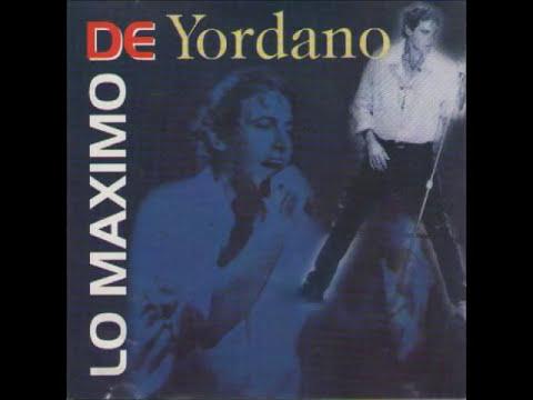 Serie: Lo Máximo de Yordano CD Completo