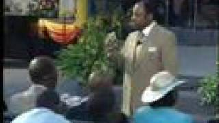 Kingdom Authority is the Annex of Heaven ~ 2 of 6 ~ Dr. Myles Munroe