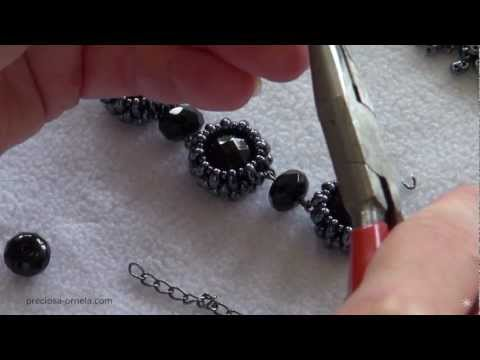 Beading Time: ELEGANCE WITH TWIN