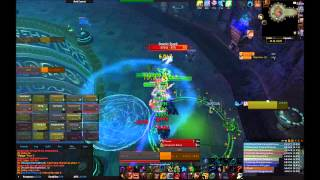 WoW MoP - How to Tank for Dummies! - Elegon LFR