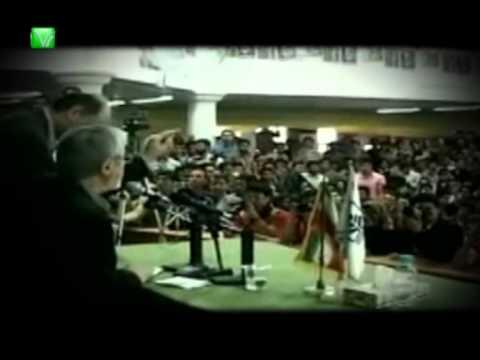 گزارش - سخنان موسوی در دیداربا فعالان جنبش زنان