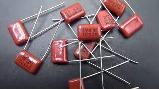 CBB capacitor 400V 103G 10NF 0.01uf 400V/103 10 Pcs