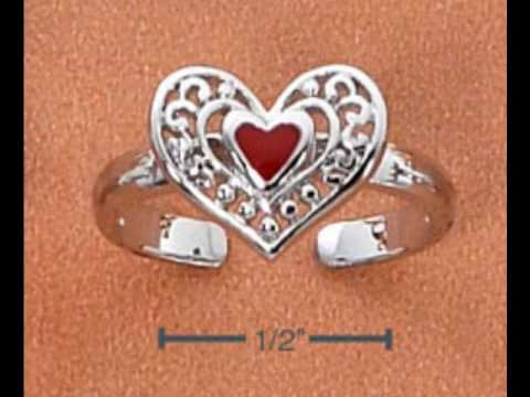Toe Rings Video