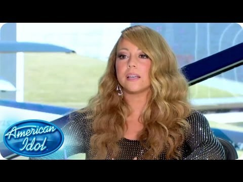 The Best of Mariah Carey - AMERICAN IDOL SEASON 12