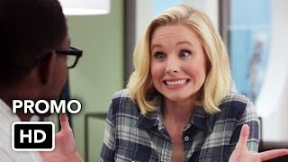 "The Good Place (NBC) ""Too Good To Be True"" Promo HD"