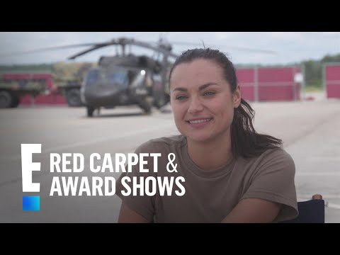 Christina Ochoa Talks Women in Military