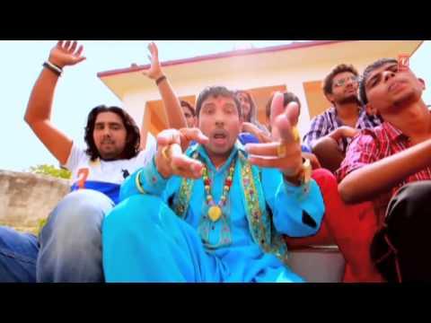 Dilli Ke Dilwale Bhole Kanwar Song By Fauji Karamveer I Galti Maaf Kardo Bhole video