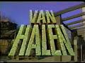 Van Halen - Pretty Woman (Original music video)