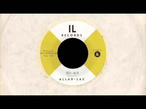 Allah-las - 501 415