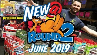 Round 2 June 2019 Product Spotlight