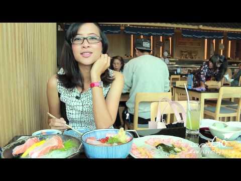 พาชิม Sushi Hiro (ซูชิ ฮิโร่) Belle Grand พระราม 9