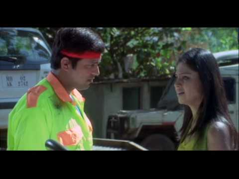 Marathi Movie - Aai Shapath - 612 - Reema Lagoo Manasi Salvi...