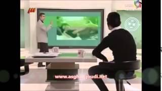 asghar oslo پخش فیلم سکسی در وسط برنامه نود ورزشی   YouTube