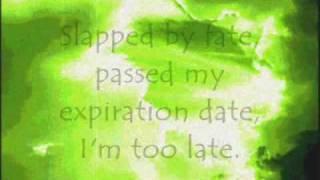 Watch Fozzy New Days Dawn video