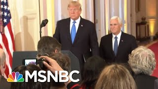 Ari: Dems. Crushed Trump In Biggest Midterm Blowout In 40 Years | The Beat With Ari Melber | MSNBC