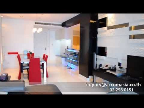 2 bedroom FOR RENT ATHENEE RESIDENCE CONDOMINIUM N PLOENCHIT / PLOENCHIT BTS | NAMGKOK