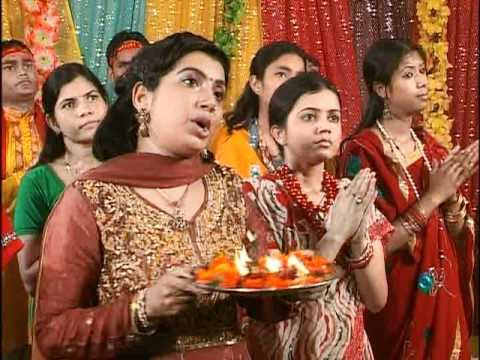 Jai Maa Durga (aarti) [full Song] Maiya Ji Ka Mandir video