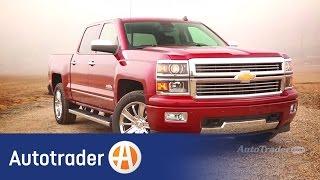 2014 Chevrolet Silverado: 5 Reasons to Buy - AutoTrader