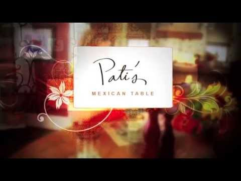 Pati's Mexican Table Season Four Trailer