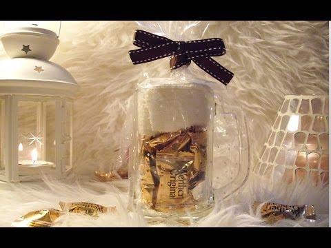Regalo para mi novio esposo idea de regalo f cil - Cosas para regalar en navidad ...