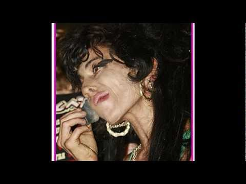 Amy Winehouse vs Heroin