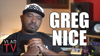 Greg Nice Says 2Pac Missed NYC, Wanted to End West/East Coast Feud