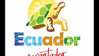 Ecuador, ama la vida (2)  Jingle