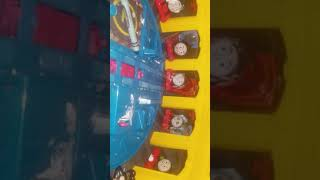 Thomas videos
