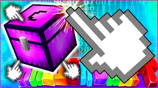 "Minecraft CRAZIER CRAFT SMP - ""MAGIC MOUSE CURSOR"" - Episode 88"