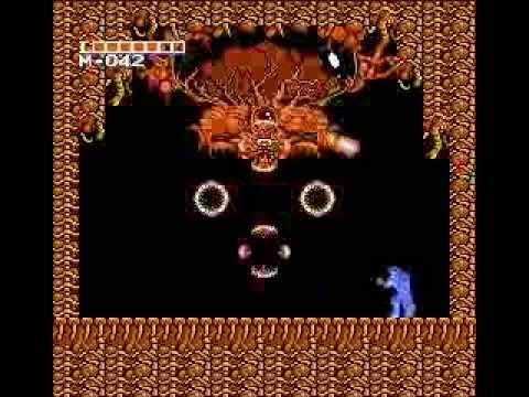 Holy Diver Famicom/nes Stage