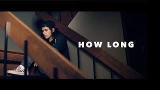 Download Lagu Charlie Puth – How Long (Tyler & Ryan Cover) Gratis STAFABAND