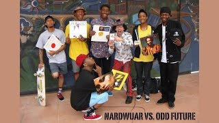 Tyler, The Creator Video - Nardwuar vs. Odd Future