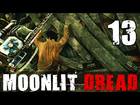 [13] Moonlit Dread (Dead by Daylight w/ GaLm and friends)
