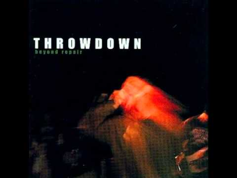 Throwdown - No One