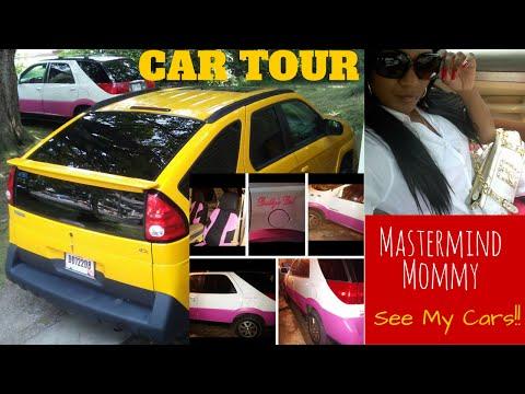 CAR TOUR