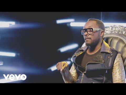 #VEVOCertified, Pt. 3: will.i.am Talks About His Fans