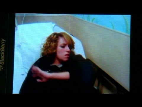 Teens' uncontrollable mystery illness