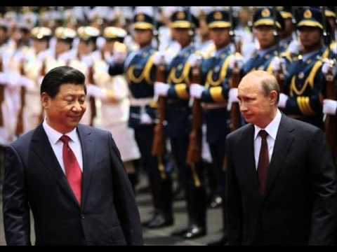 Russia's pivot to Asia-Pacific