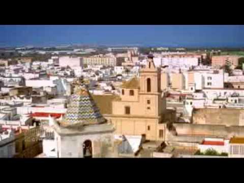 Puerto Real - Andalucia es de cine