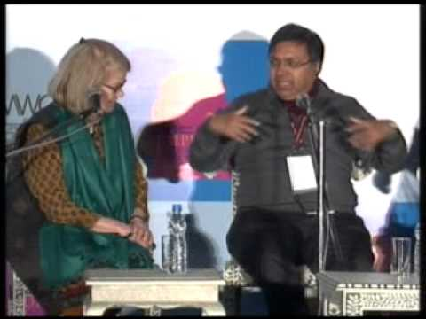 JLF-13 : India: A Sacred Geography (D2_MT_70)