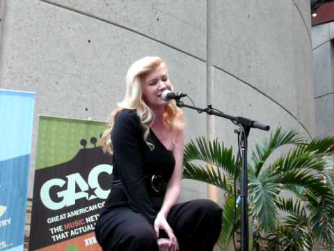 Emily West - Mississippi