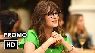 "New Girl 7x02 Promo ""Tuesday Meeting"" (HD)"