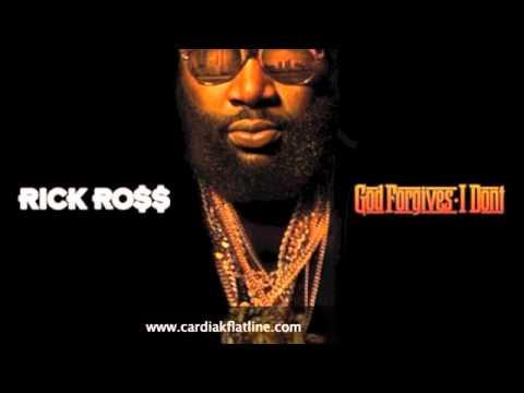 Rick Ross New Album Songs - Diced Pineapples Download Rick Ross