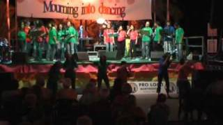 Corale RnS Marche - Mourning into dancing