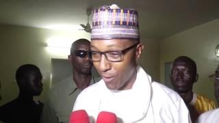 Abdoul mbaye: ''Les relations entre mon père et Baye Lahad''