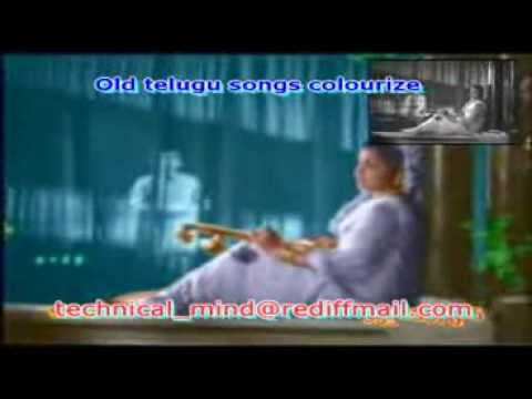 Anr Old Telugu Songs - Google Videos3.wmv video